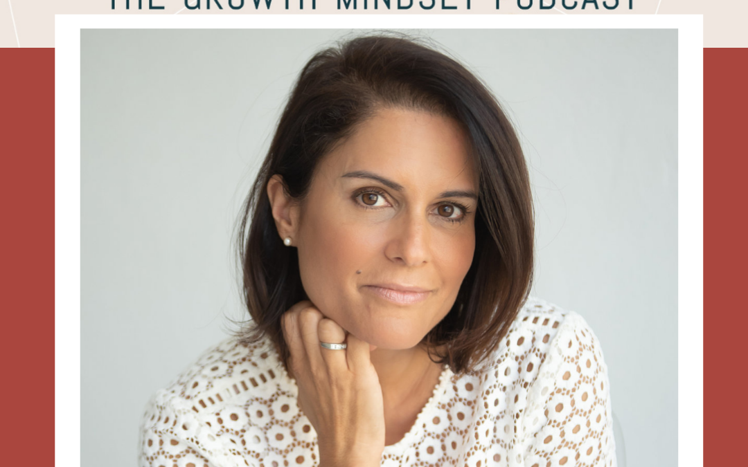 Ep 44: From Welfare to Wealth Mindset with Violette De Ayala