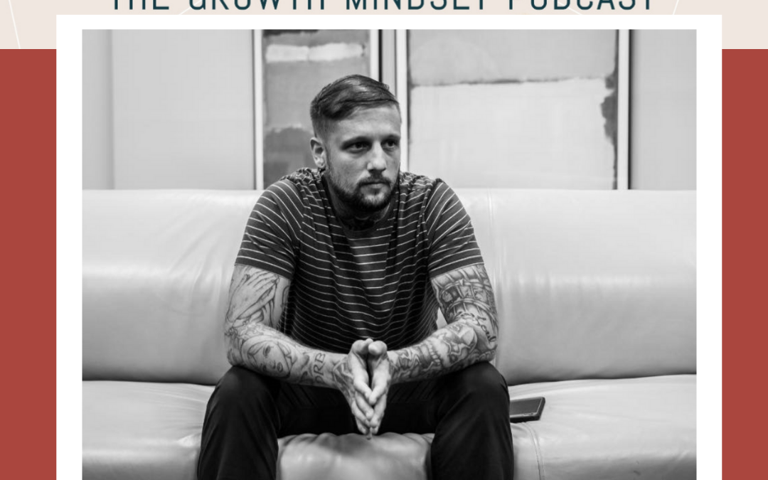 Ep 45: Finding Your Inner Strength From Prison to Successful Entrepreneur with Zachary Babcock