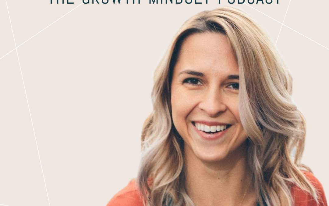Ep 46: Stop Playing the Comparison Game with Malorie Nicole