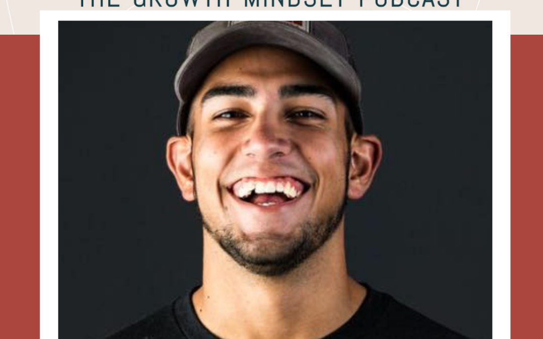 Ep 49: Taking Ownership Promotes Growth with Cam Martinez