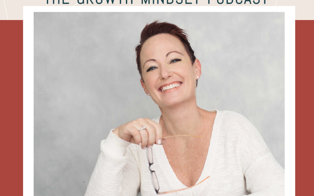 Ep 47: Acts of Bravery for Business Success with JuJu Hook
